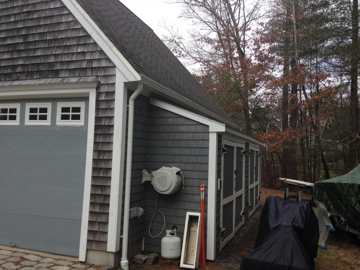 Gutter Installation Cleaning And Repair In Norwell Ma