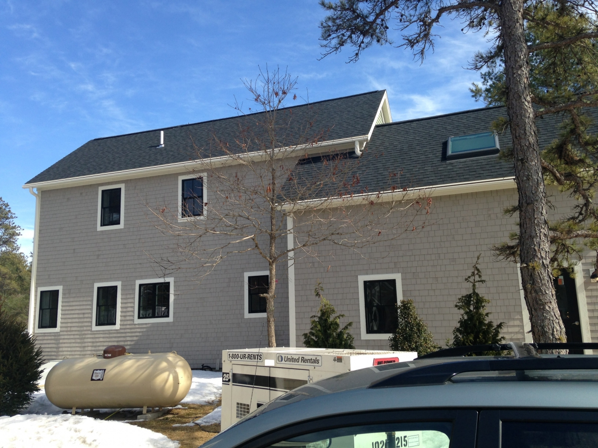 5 Gutter Installation Plymouth