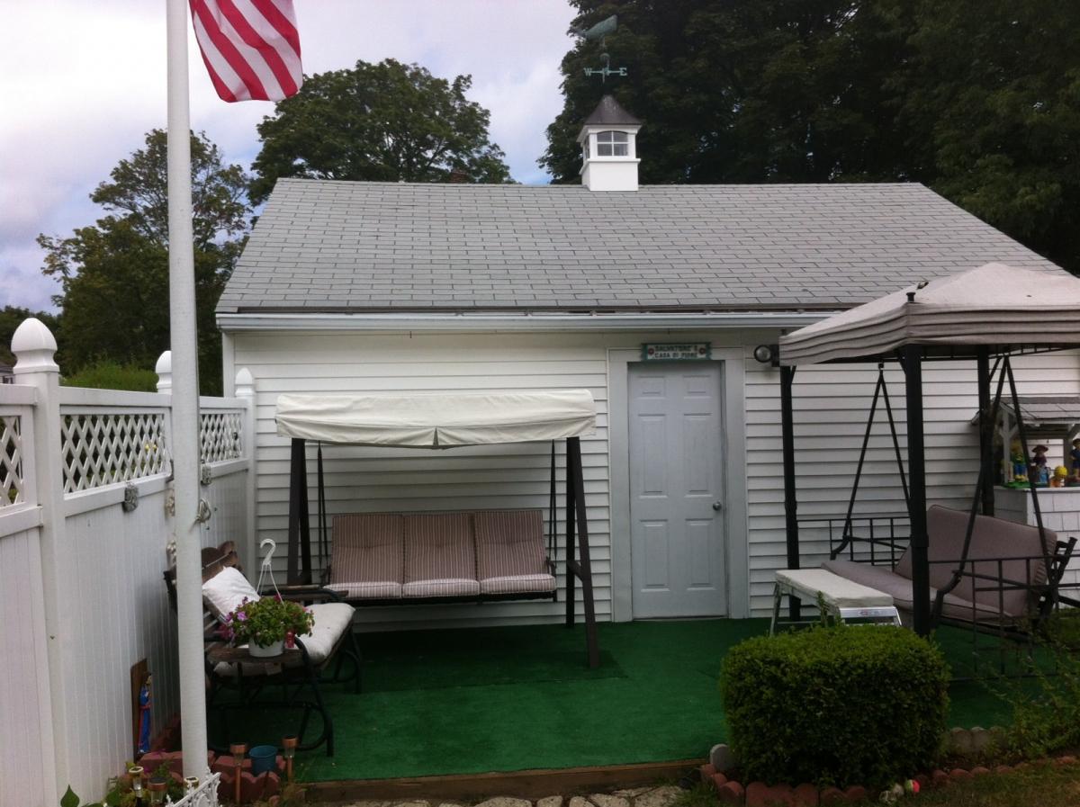 5 Gutter Installation Quincy