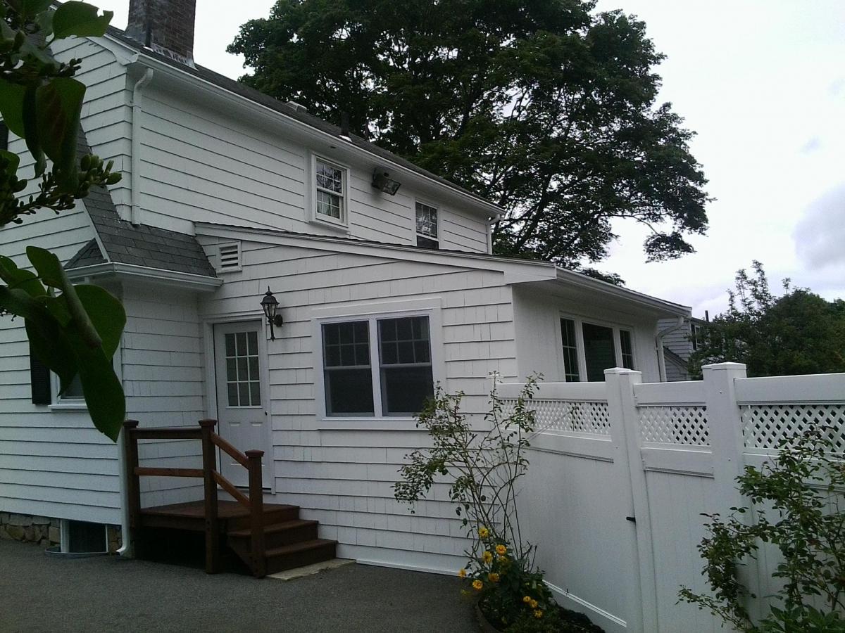 5 Gutter Installation Weymouth