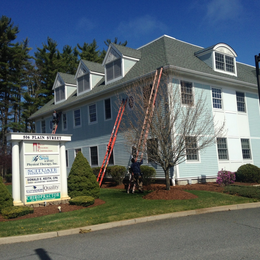 B And B Gutters Norfolk Ma Robert Roofing Gutters Norfolk