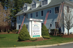6 Gutter Installation Marshfield