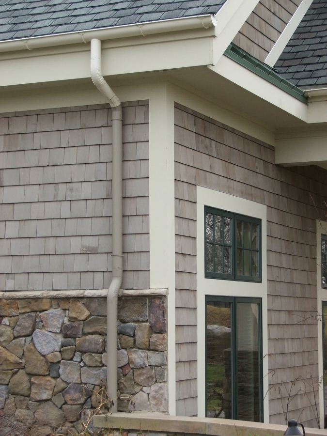 Seamless Gutter Installations Of All Types In New Bedford