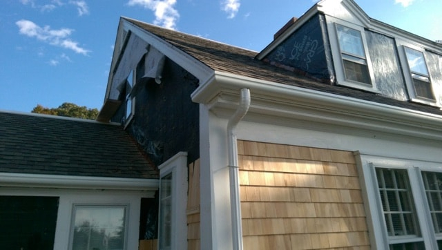 Seamless Gutter Installations Of All Types In Woods Hole