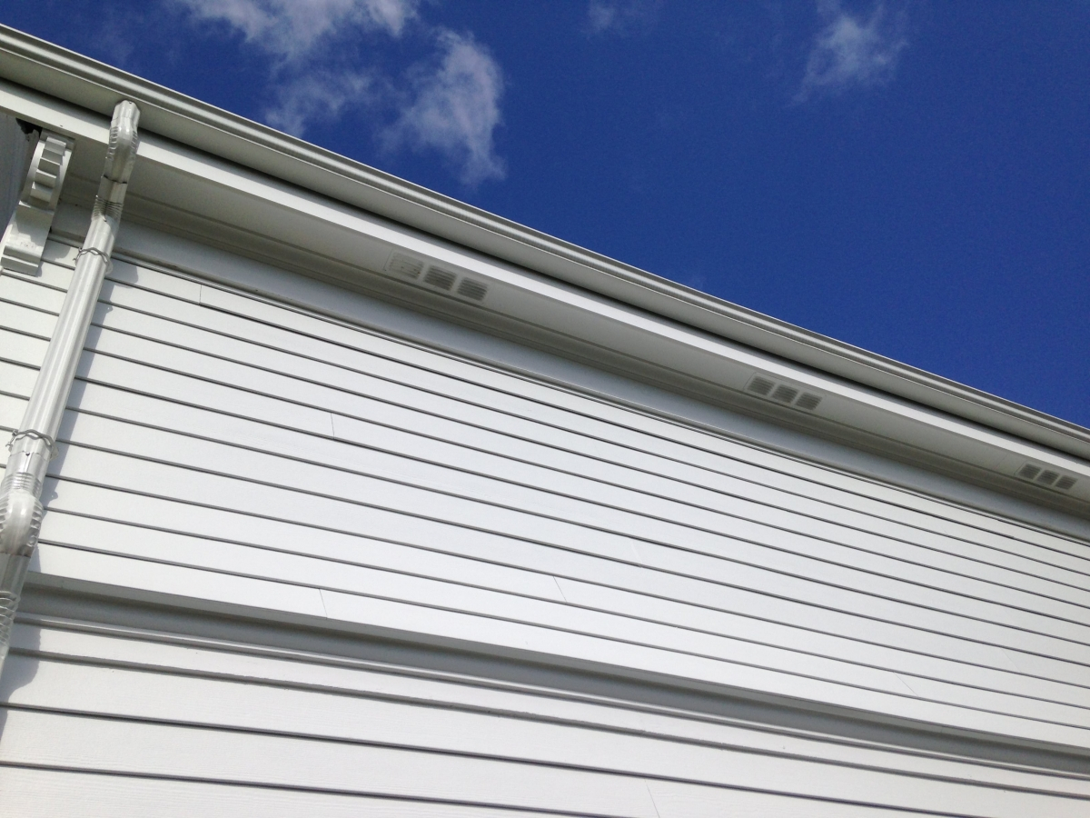Seamless Gutter Installation Of All Types In Bourne Ma