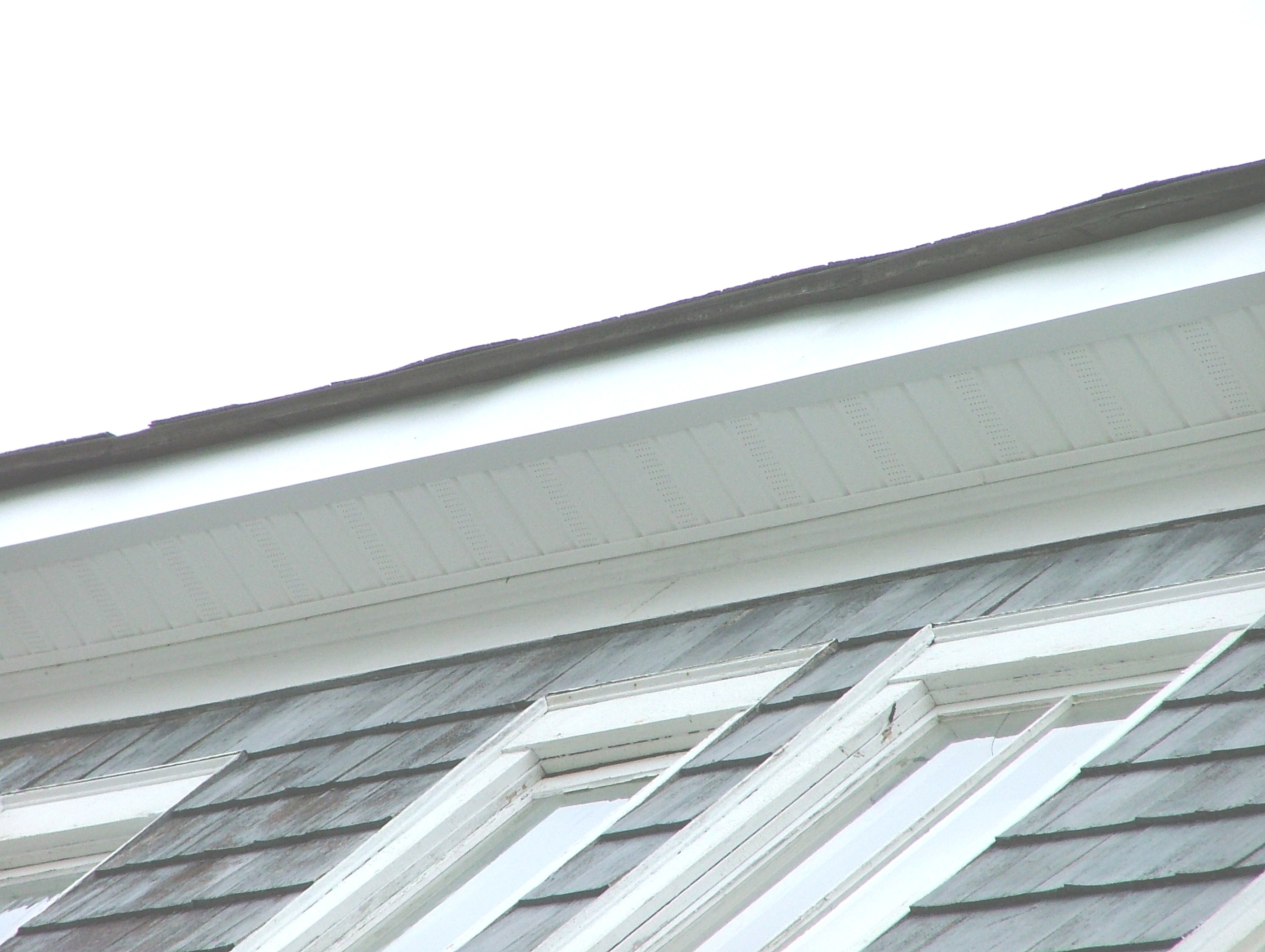 Trim coverage and gutters by gutter pro new bedford ma for New gutters