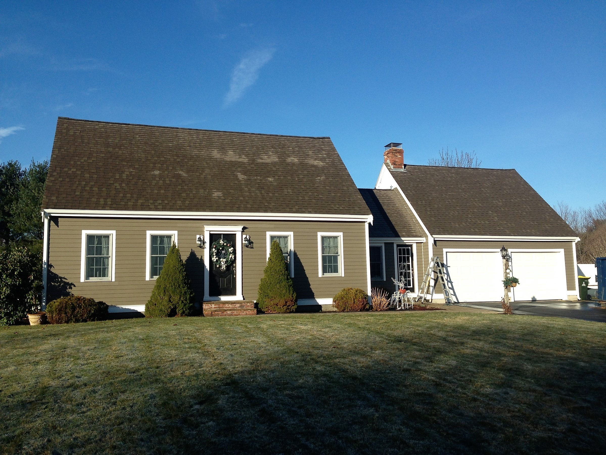 Local Gutter Installation In Hanson Ma Gutterpro